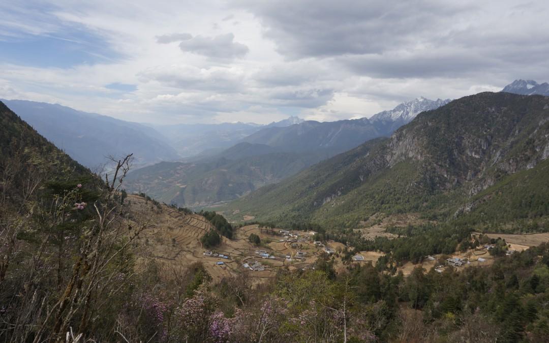 1-Day Bodolo Yi Minority Village Visit