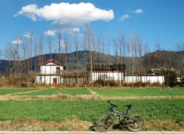 1- Day Baisha Bike Adventure