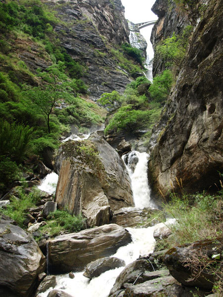 1-Day Trip to Tiger Leaping Gorge