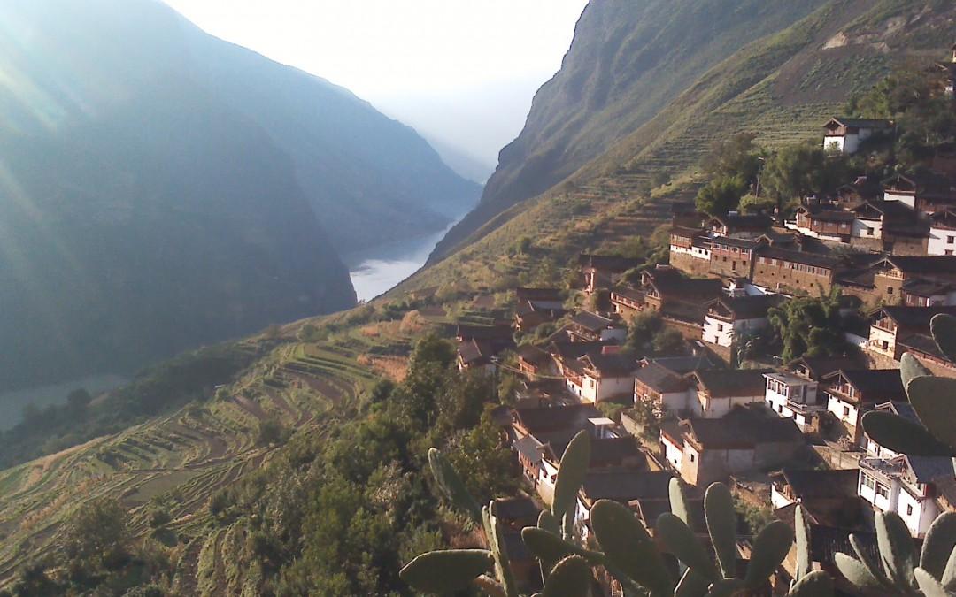 3-Day Yulong Snow Mountain, Baoshan Stone Village & Lugu Lake