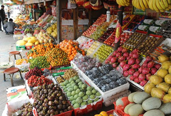 yunnanfruits