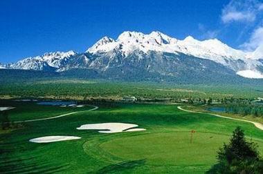 Highland Golf