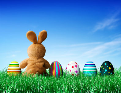 The Bivou Easter Family 4D3N Playcation