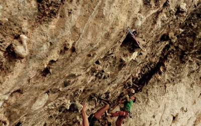 1-Day Rock Climbing Experience at Shigu (Stone Drum) Town